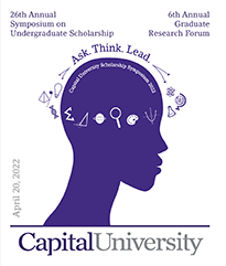 Symposium Program Cover Image