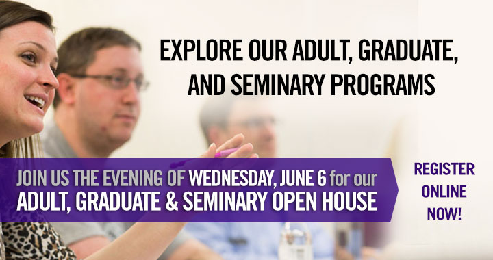 Adult Open House 02.17.18