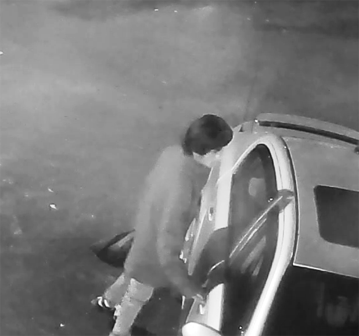 Commons East Incident Suspect Image 3