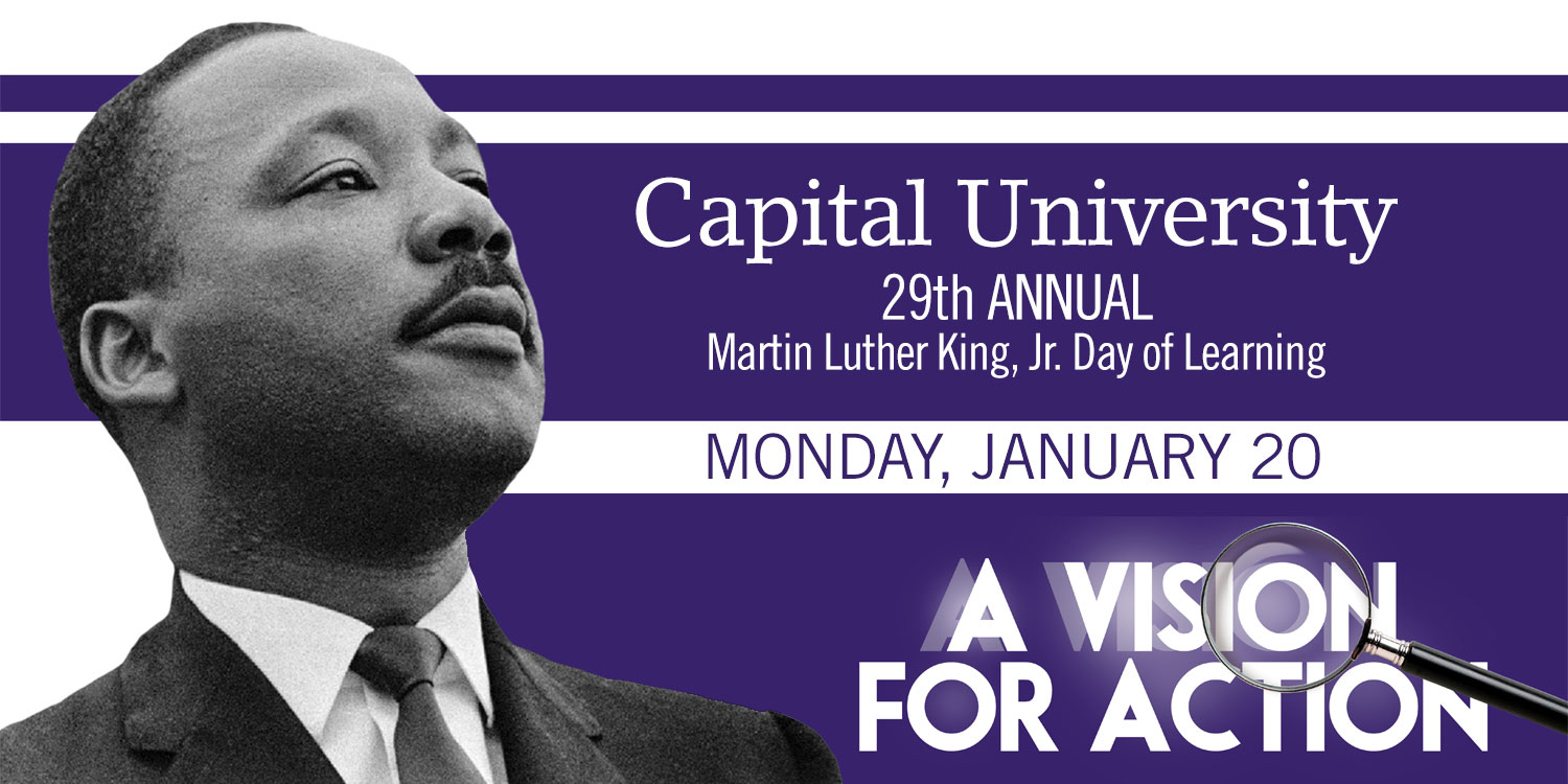 2018 MLK Day of Learning
