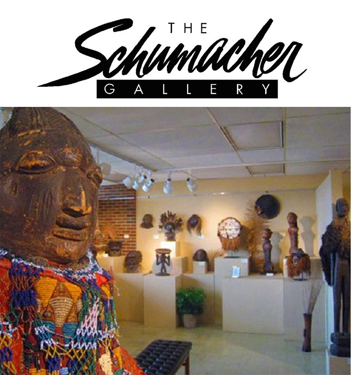 Welcome to the Schumacher Gallery