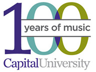 100 Years of Music Logo