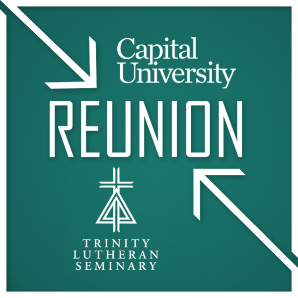 Capital University, Trinity Lutheran Seminary Announce Intent To Reunite